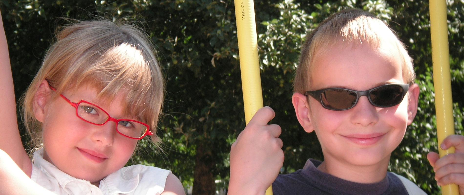 Kinderbrillen in Berlin - Augenoptik im Bötzowviertel - Schulbrillen ...